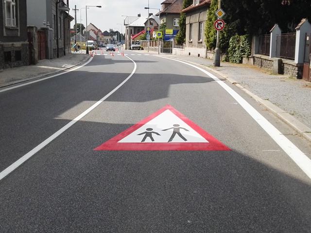 dopravni znaceni
